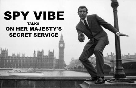 Spy Vibe OHMSS podcast