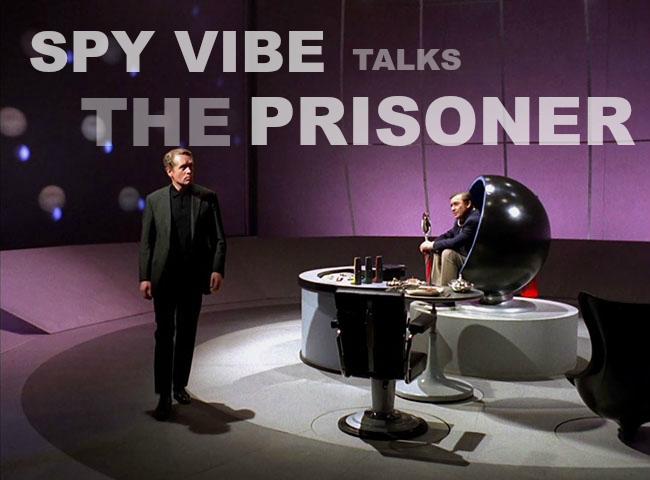 Spy Vibe Prisoner banner