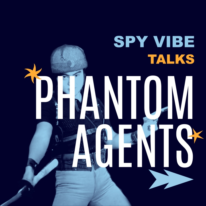 Phantom Agents image