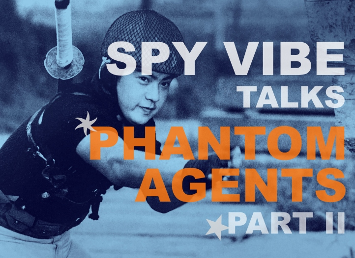 Phantom Agents II image