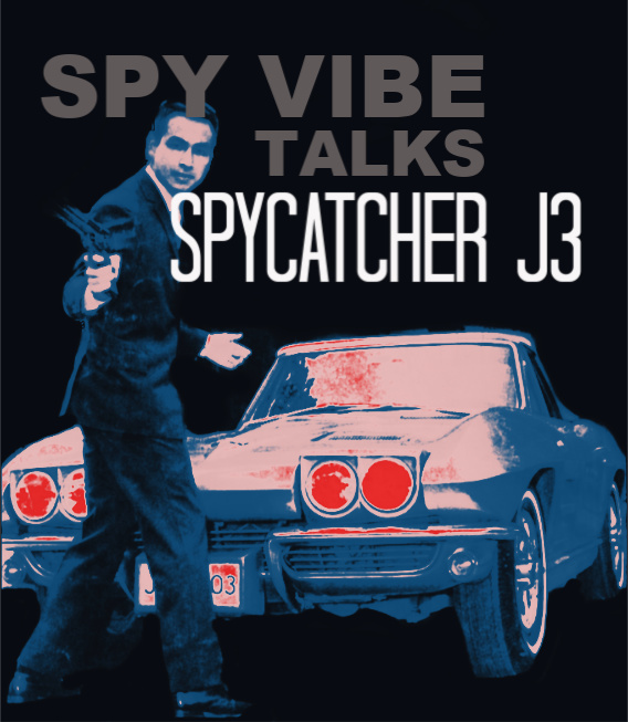 Spycatcher J3